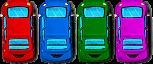 Car sprite
