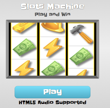 slot machine flash game tutorial