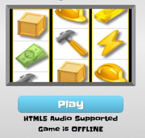 Slots Offline